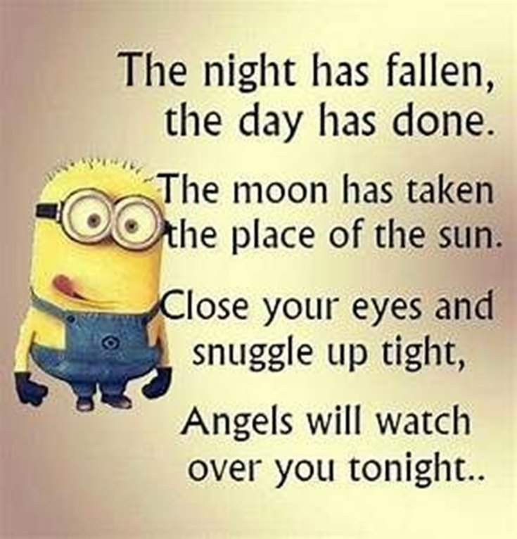 36 Good Night Quotes and Good Night Images 19