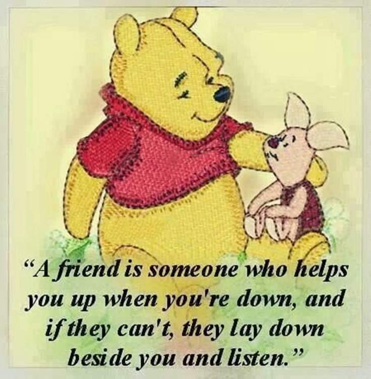 37 Winnie The Pooh Quotes for Every Facet of Life 15