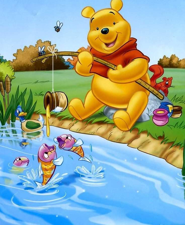 37 Winnie The Pooh Quotes for Every Facet of Life 30