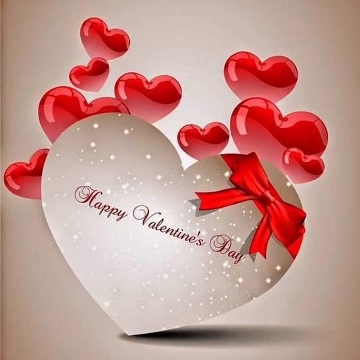 50 Cute Valentines Day Quotes Messages 36