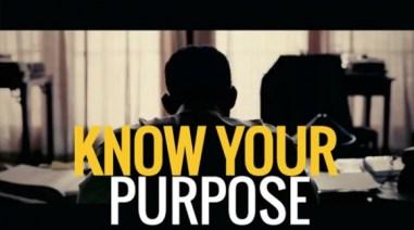 Hasil gambar untuk Know your purpose