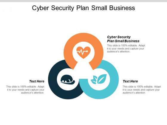 Cyber Security Plan Small Business Ppt Powerpoint