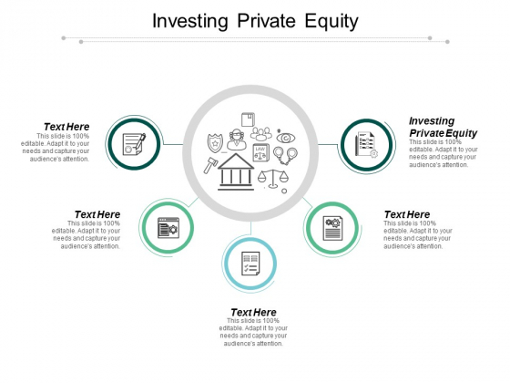 Investing Private Equity Ppt Powerpoint Presentation Slides