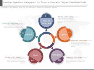See Customer Experience Management For Revenue Generation