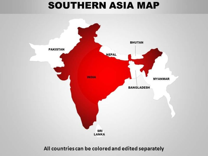 South Asia Continents PowerPoint maps   PowerPoint Slide Images     south asia continents powerpoint maps Slide10   south asia continents powerpoint maps Slide11   south asia continents powerpoint maps Slide12