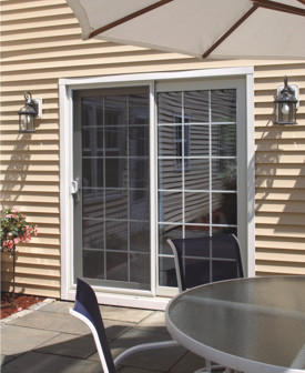 Your Complete Screening Supplier Sliding Screen Doors