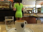 [Santiago] Coffee with Legs