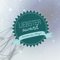 Liebster Award, round two!