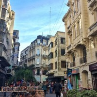 Montevideo, Uruguay: First Impressions