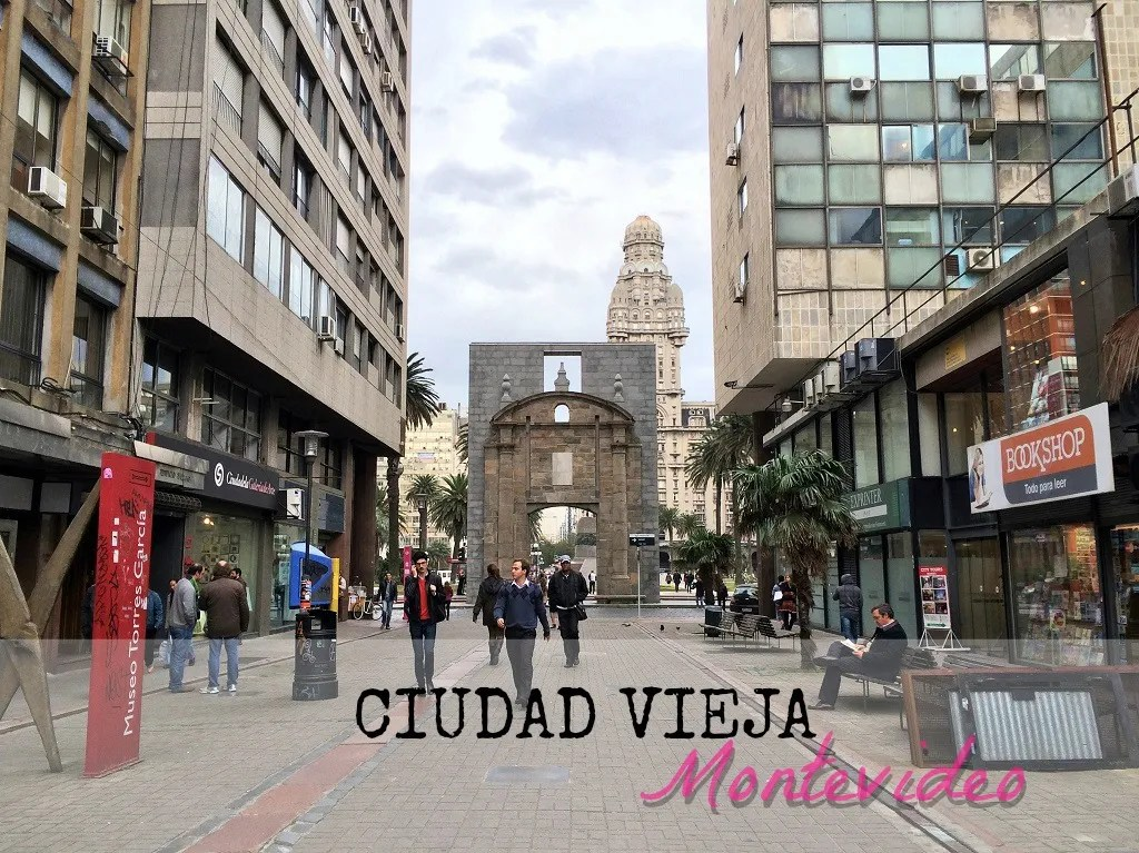 An Introduction To Ciudad Vieja Montevideo Slightly Astray