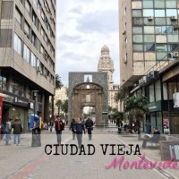An Introduction to Ciudad Vieja, Montevideo