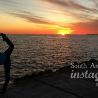 South America Instagram Round-up