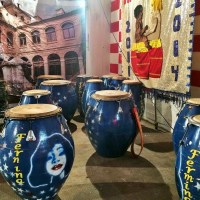I Learn Candombe in Montevideo
