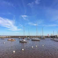 Yearning for the Quaint Life at Colonia del Sacramento
