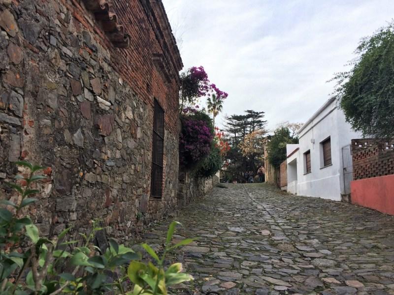 colonia cobblestone street 2