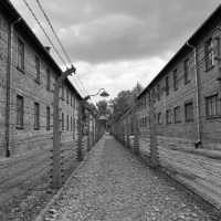 A visit to Auschwitz, Part 1: An introduction