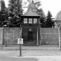 A visit to Auschwitz, Part 2: Behind the barbed wire fence