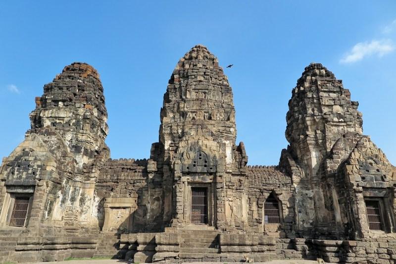 Phra Prang Tom Yot