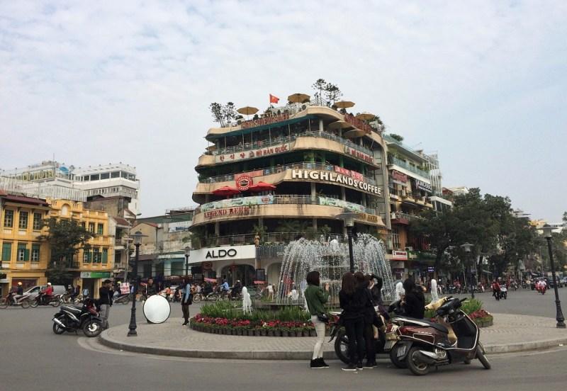 Hanoi feature picture