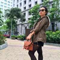 Travel wears | street fashion in Taipei