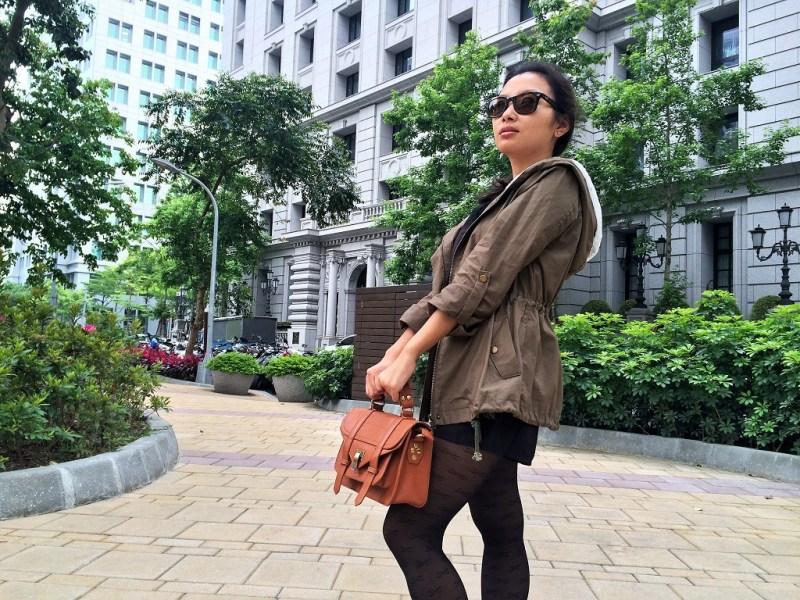 Taipei ootd 5
