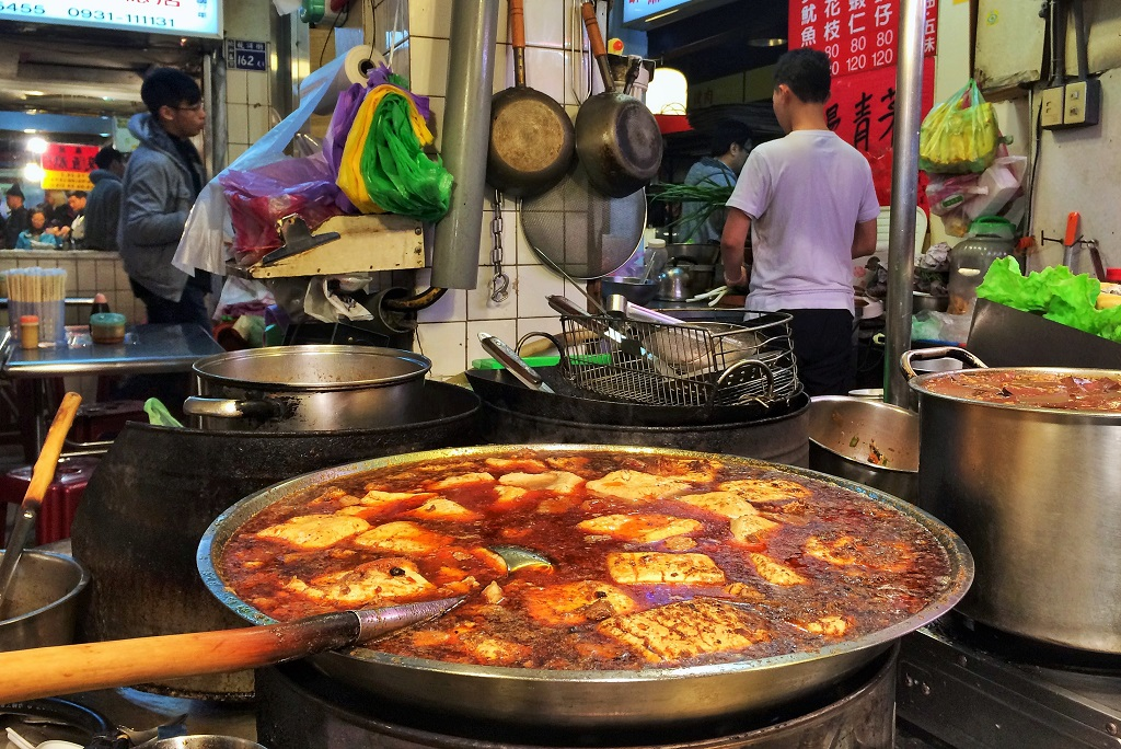 Must Eat Food Taichung