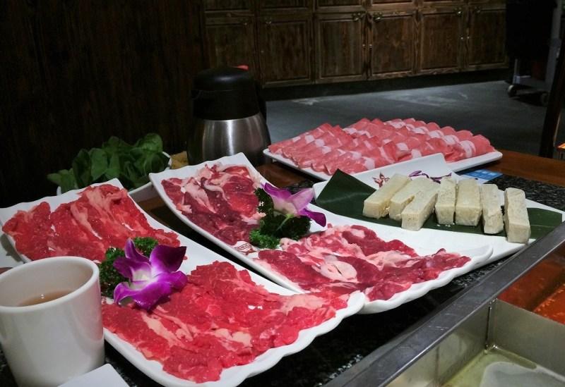 gao lao jiu meats