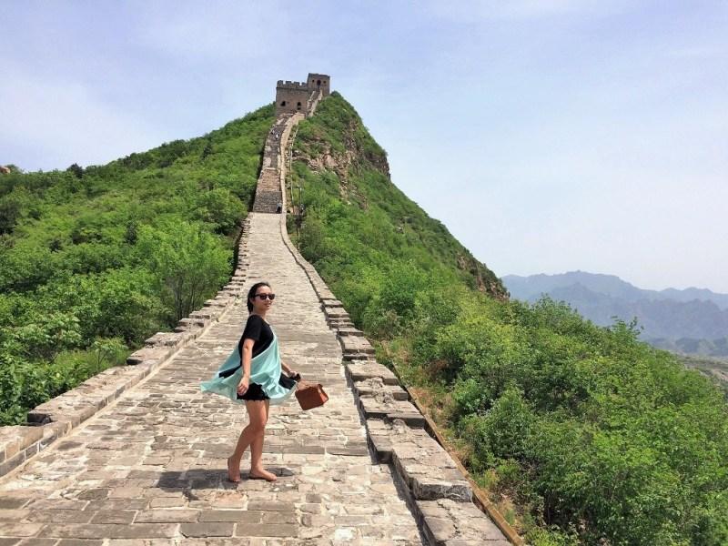 simatai great wall 17