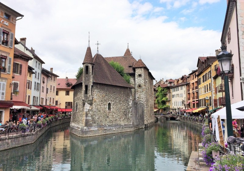 Annecy 1