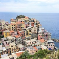 August 2015 travel re-cap: postcards from Italy