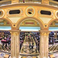 How we almost lost $1000 in Macau