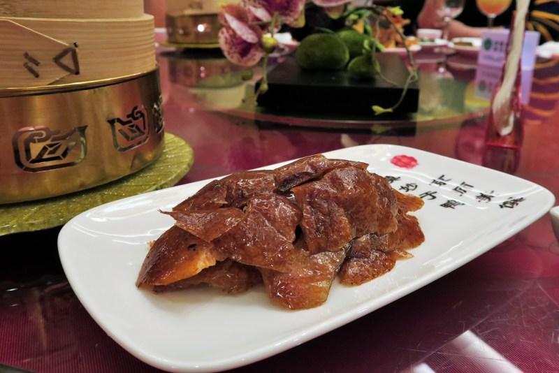Beijing Quandeju Roast duck restaurant 21