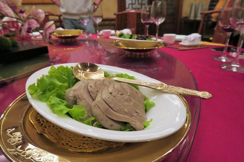 Beijing Quandeju Roast duck restaurant 8
