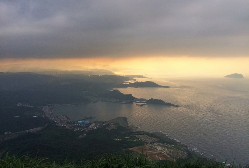 Keelung mountain 10