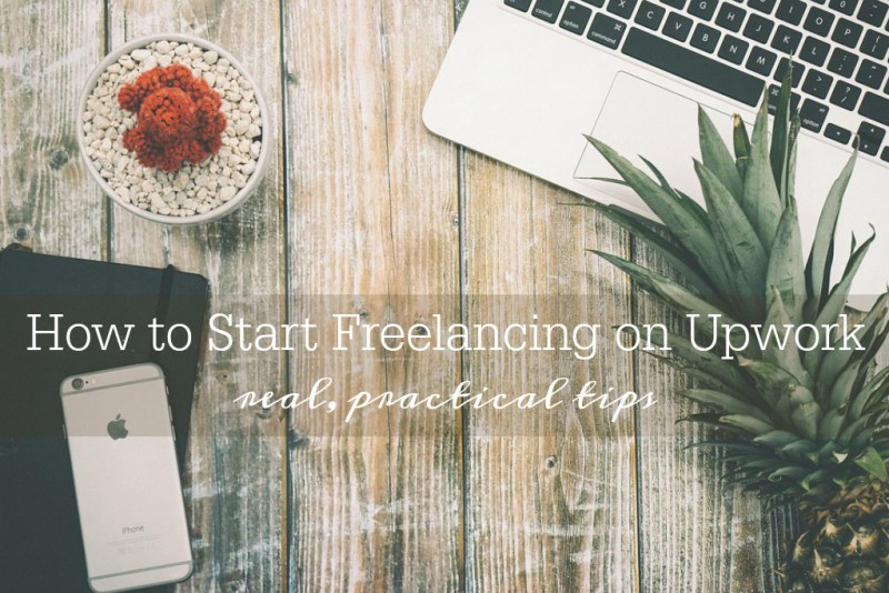 how-to-start-freelancing-on-upwork