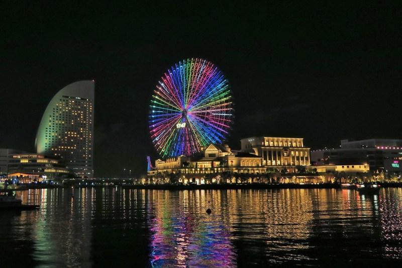 tokyo-trip-yokohama-at-night