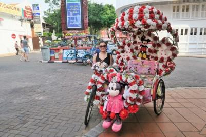 Kuala Lumpur - Malaka day trip