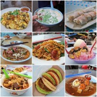 Malaysian eats: everything I ate in Penang