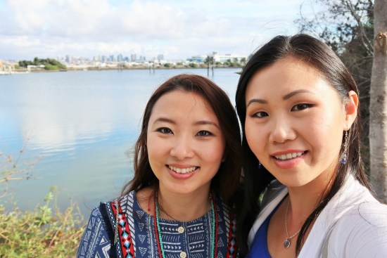 Week 29: San Diego - visiting Claire in SD