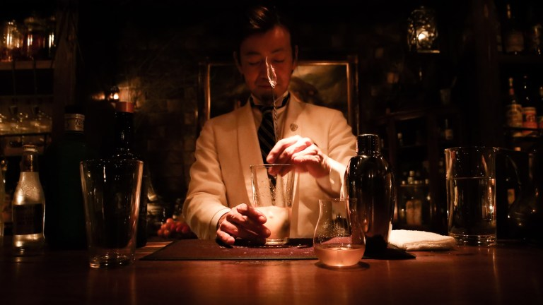 Bar Ben Fiddich Tokyo
