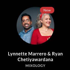 Lyan Masterclass – Mixology Review