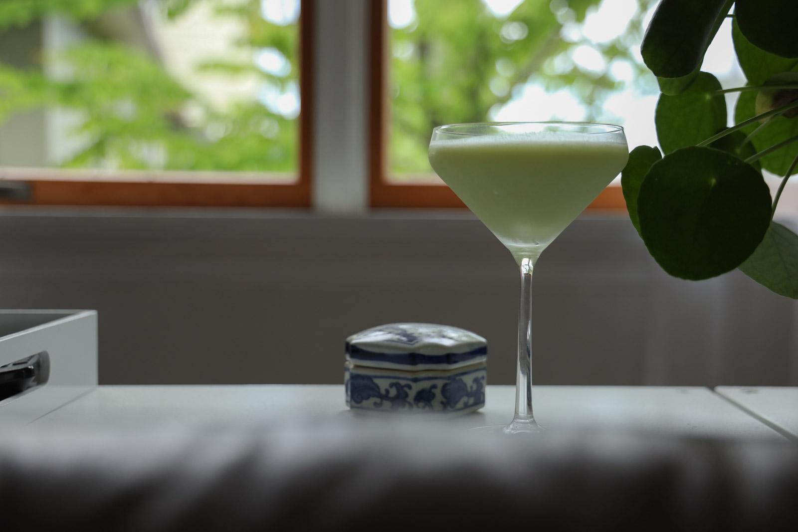 Avocado Margarita Recipe