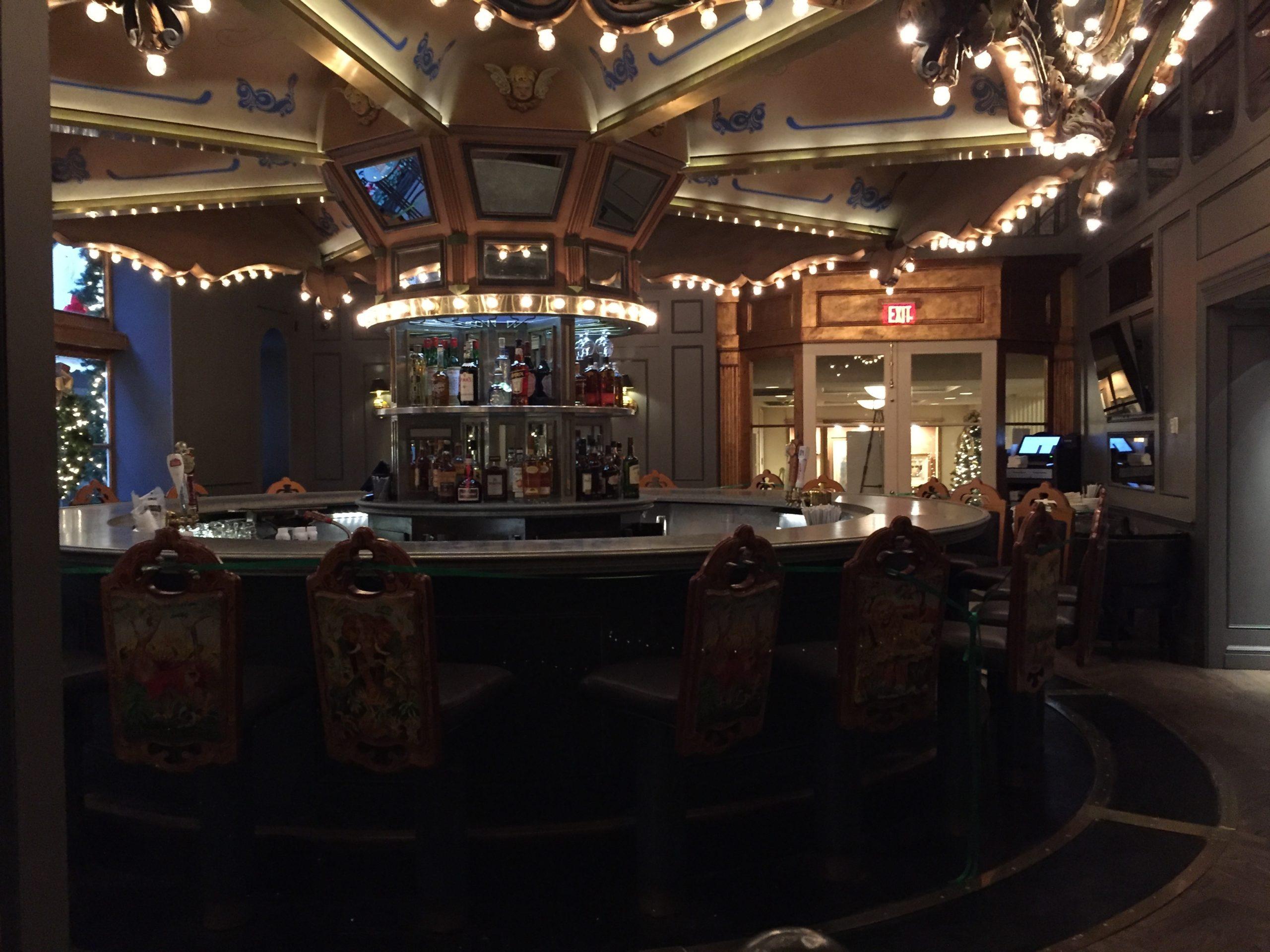 carousel bar nola
