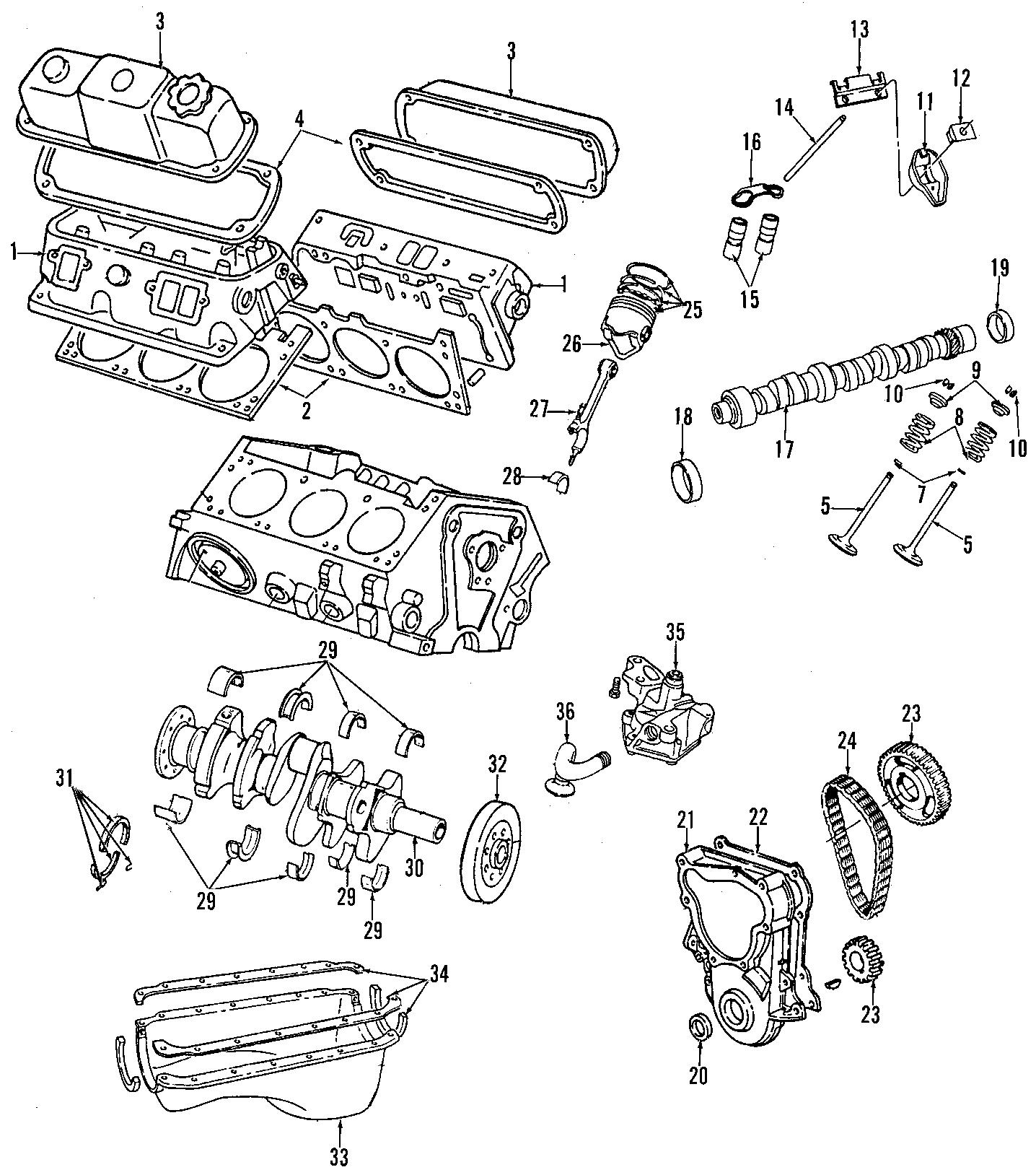 Dodge Dakota Engine Rocker Arm Engine Rocker Arm Rocker