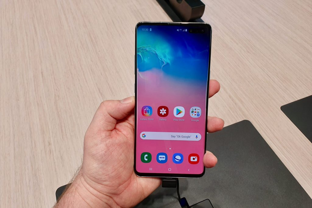 Samsung Galaxy S10 Price In Ghana And Where To Buy