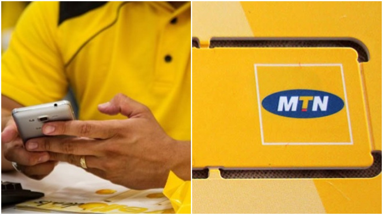 How To Do Mtn Sim Swap Without Visiting The Office