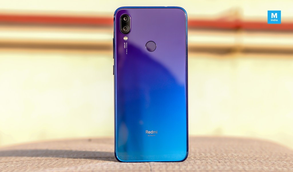 Redmi Note 7 Price And Specifications In Ghana