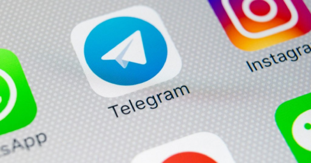 How to delete your Telegram account