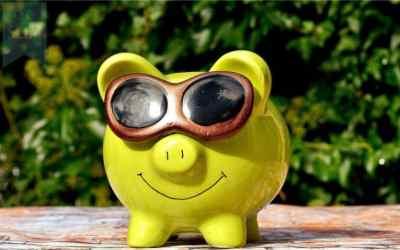 Slim sparen – geld wegzetten en ongemerkt sparen