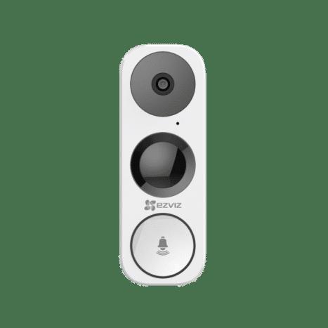 EZVIZ product foto, slimme deurbellen, deurbel met camera, wifi deurbel